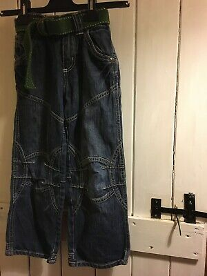 Next Boys  Regular Jeans Age 7 Years