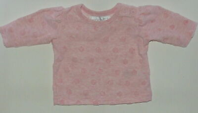 🌸 Early Days Newborn Pink Spotted Long Sleeve Top 🌸