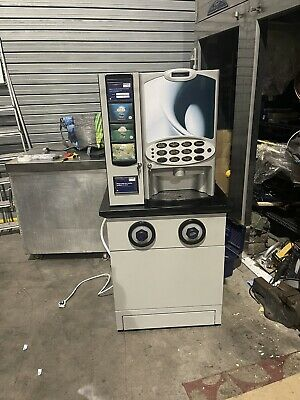 Coffe Machine With Stand And Cup Holders, Water Filter, From Kamrul