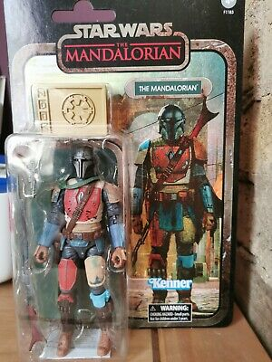 StarWars: The Mandalorian