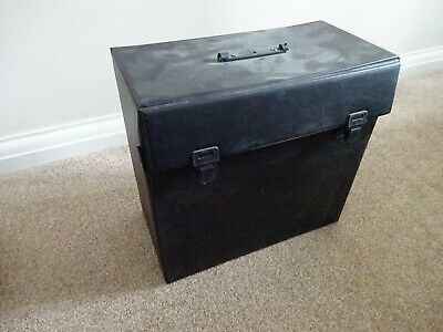"Bundle/Joblot Of Albums In 12"" Record Case"