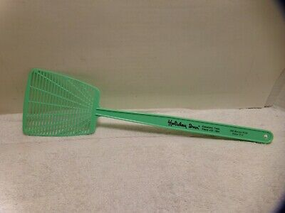 Vintage Holiday Inn Fly Swatter - Cleveland, Tenn.