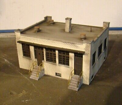 WALTHERS CORNERSTONE HO SCALE 1//87 CARFLOAT APRONBN933-3068