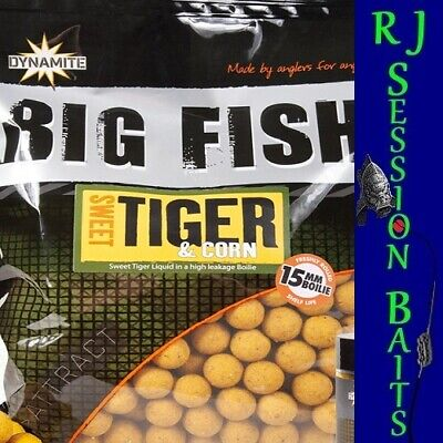 Sticky Baits Vortex 16mm Session Pack of 25 Boilies