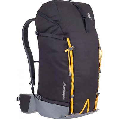 Macpac Pursuit 40 V3 Backpack S3 Licorice