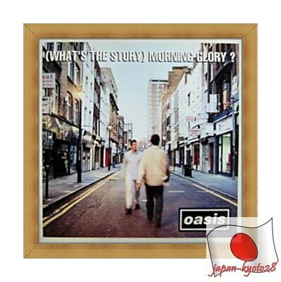 Oasis  Whats The Story Morning Glory JP