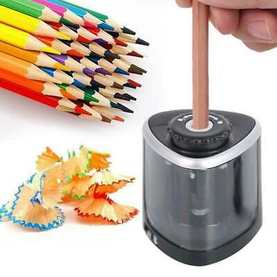 research.unir.net Pencil Sharpener Stationery for School Electric ...