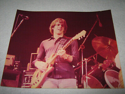Bob Weir Grateful Dead 8 X 10 Color Glossy Photo
