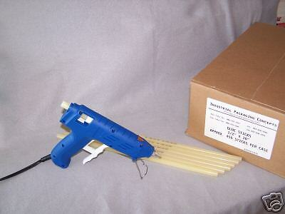 "Ipc 15""  Industrial Strength Glue Sticks & Glue Gun"