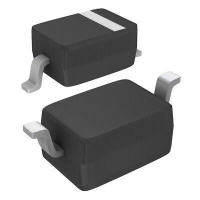 Siemens BB639 Silicon Varactor Diode, New, Qty. 50pcs