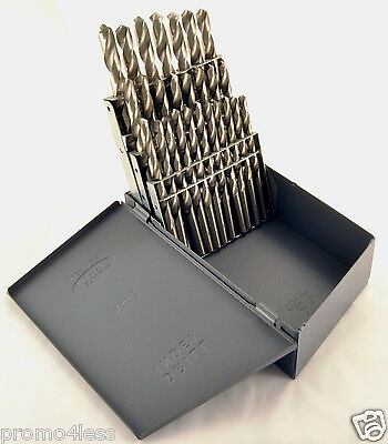 A-Z Letter size 26PC  Drill Set .HSS-Brand New