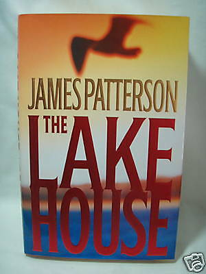 The Lake House by James Patterson (2003)