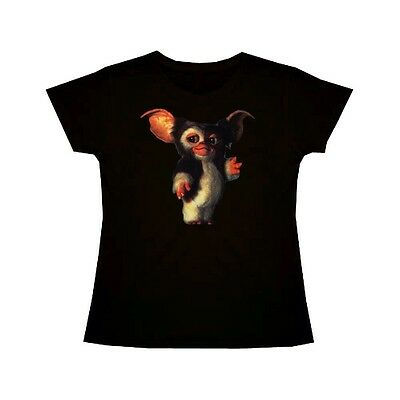 Gremlins *Mogwai* - Fab Girls T Shirt!!