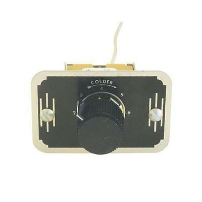 Thermostat for Delfield 3516043 Freezer refrigeration Ranco A10-4482-000 23430
