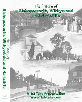 The History of Bishopsworth, Withywood and Hartcliffe