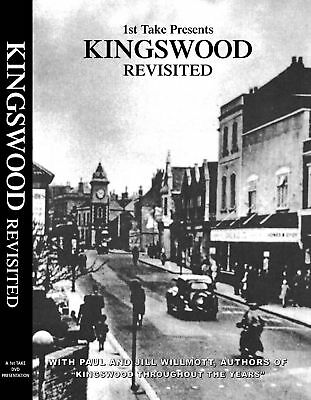 Kingswood Revisited