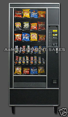 Automatic Products AP 111 snack vending machine