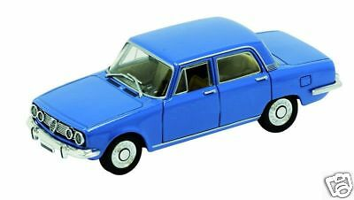 Starline 510943 Alfa Romeo 1750 1968 Blue 1/43 New Boxd