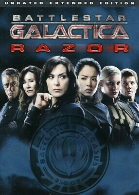 Battlestar Galactica: Razor (Unrated Extended Cut) -New