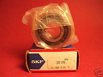 choose type,tier,pack 25-52-20 mm Bearing 3205 double row angular contact ball