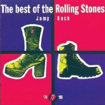 "The Rolling Stones ""jump Back The Best.."" Cd Remastered"