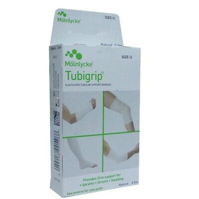 Tubigrip Support Bandage 0.5 Metre Size G *
