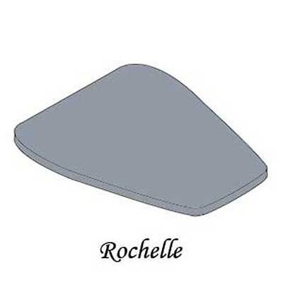 Groovy Kohler Rochelle Toilet Seat Country Grey 1014072 41 Pabps2019 Chair Design Images Pabps2019Com