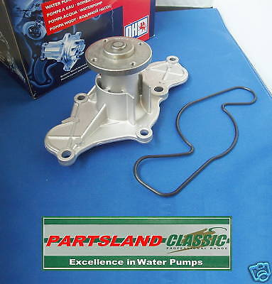 Water Pump QCP974 Quinton Hazell Coolant GWP130 Genuine Top Quality Replacement
