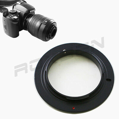 52mm 52 mm Macro Reverse Lens adapter for Olympus Panasonic Micro 4/3 mount M4/3