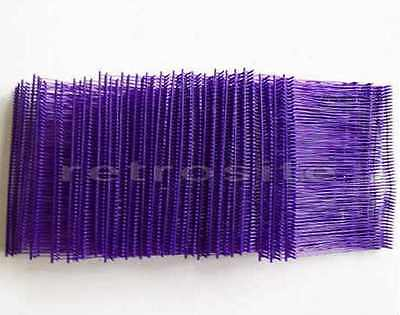 "1000 PURPLE Price Tag Tagging Gun 3"" Barbs Fasteners"