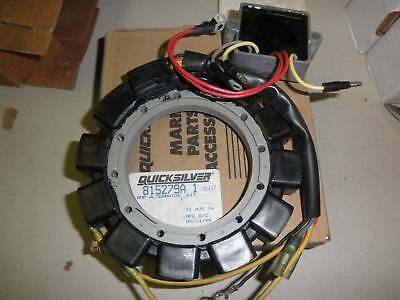 Mercury Marine Quicksilver 815279A1 Stator Regulator