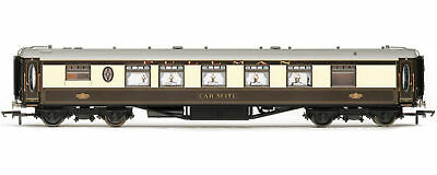 Hornby R4429 -Pullman 3rd Class Kitchen Car 171 Lights New Boxed Tracked 48 Post