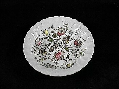 Johnson Brothers Staffordshire Bouquet Fruit/Berry Bowl