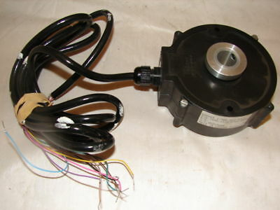 Hohner In960-1525-67A1-0500 Rotary Encoder ***Xlnt***