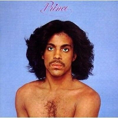 "Prince ""prince"" Cd 9 Tracks Neu"