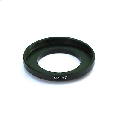 Step Up Ring 27-37mm  27mm 37mm - NEW