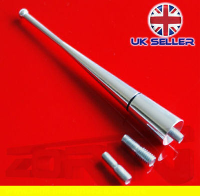 Black Bee Sting Aerial For Vauxhall Astra Corsa Tigra