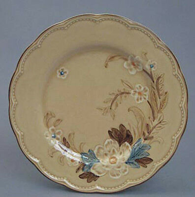 Franciscan Pottery USA Bouquet Salad Plate