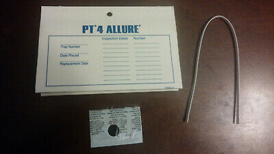 8 Allure Pantry Moth Traps Pest Control Pheromone Trap Indian Meal , Tobacco etc