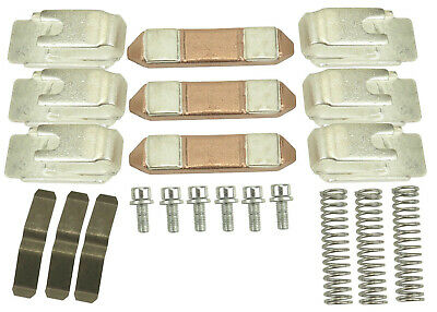 YC-CK-EH210 YuCo FITS EHCK210-3 ABB/ASEA REPLACEMENT CONTACT KITS EH-210 KZ210