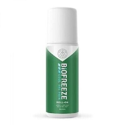 Biofreeze Pain Relieving Roll On 89Ml *