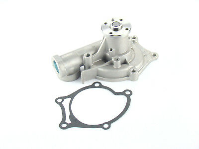 New OAW HY1080 Water Pump for 92-95 Hyundai Elantra & 89-92 Mirage 1.6L