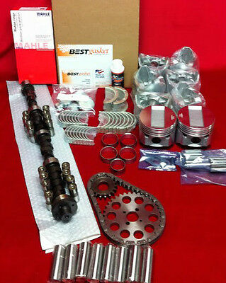 Cadillac 429 master engine kit 1967 with pistons