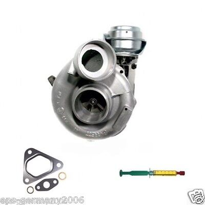 Turbolader Mercedes-Benz ML E 270 CDI W210 W163 A6120960599 715910
