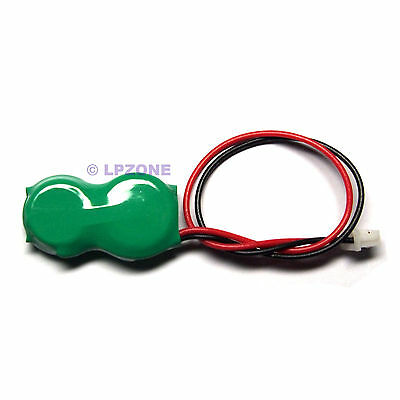 SHIP FROM USA * CMOS RTC Battery Toshiba Satellite L305D