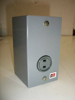 Furnas Siemens 50AA3F Std Duty Push Button Switch