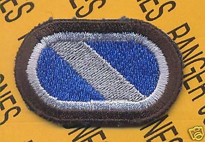 SOCEUR Spec Ops Cmd EUROPE Airborne para oval patch #2
