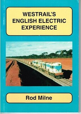 Westrails English Electric Experience