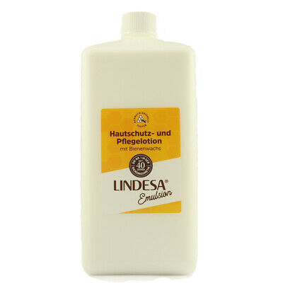 Lindesa Emulsion O/W (1000ml)