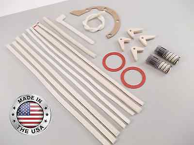 "Rebuild Kit for 9"" South Bend Lathe  Model A - New !"